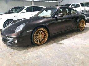 FOR SALE 2010 Porsche 911 Turbo 997.2