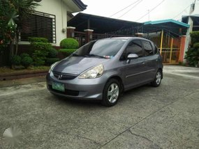 For Sale My Honda Jazz 1.3 idsi 2008