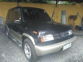 2003 Suzuki Vitara 4x4 for sale