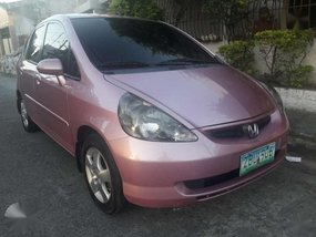 2005 Honda Jazz AT FOR SALE