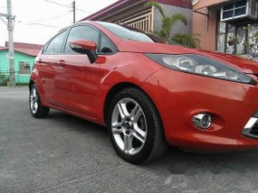 Well-maintained Ford Fiesta 2010 for sale
