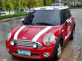 2010 Mini Cooper FOR SALE
