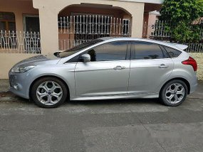 Well-maintained Ford Focus 2016 for sale
