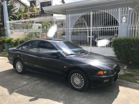 2000 Mitsubishi Galant for sale