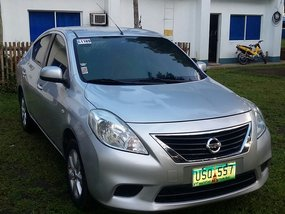 Well-maintained Nissan Almera 2013 for sale