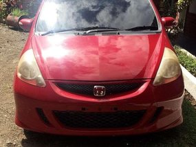 For Sale: Honda Fit GD 1.3 A/T Japan 2005