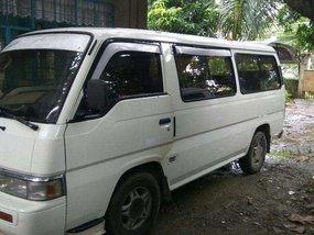 Nissan Urvan 1997 for sale