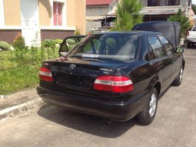 Toyota Corolla 2002 for sale
