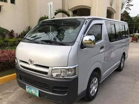 2007 Toyota HiAce Commuter for sale