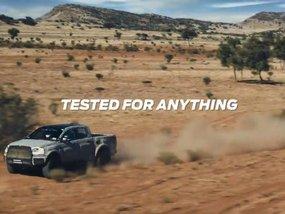 [Video] Ford Ranger Raptor 2018: Ready for reveal