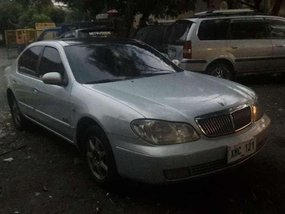 2005 Nissan Cefiro 300 Top of the line for sale