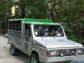 Isuzu Tamaraw Diesel Gemini MT Truck For Sale
