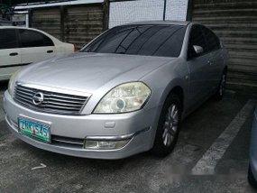 Good as new Nissan Teana 2008 for sale