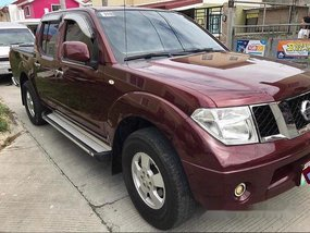 Well-kept Nissan Frontier Navara 2012 for sale