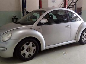 2003 Volkswagen Beetle 2.0 at for sale