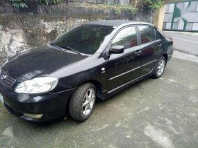 Toyota Altis 2001 for sale