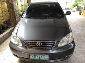 2004 Toyota Altis G for sale