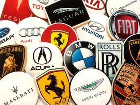 Why does your car logo look like that? [Part 1]