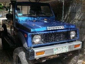 Suzuki Samurai 1993 for sale