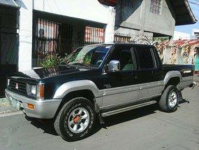 1998 Mitsubishi Strada for sale