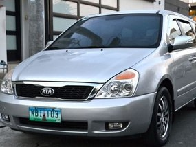 2013 Kia Carnival EX for sale