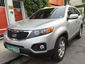 2011 Kia Sorento for sale