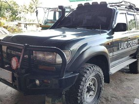 Toyota Land Cruiser S80 1991 for sale