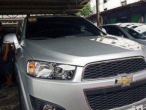 Well-kept Chevrolet Captiva 2014 for sale