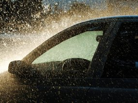 How to remove acid rain spots from your car: 3 easy tips