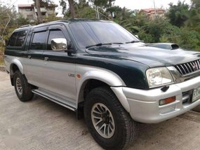 Mitsubishi Strada L200 1999 for sale