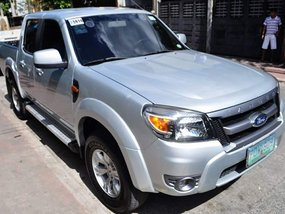 2011 Ford Ranger for sale