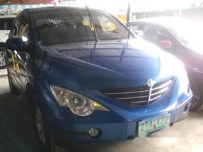 SsangYong Actyon 2009 for sale