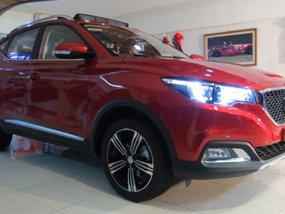 All-new MG ZS 2018 launched in the Philippines
