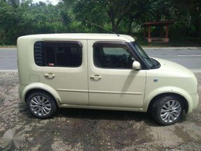 2003 Model Nissan Cube 4x4 Automatic For Sale
