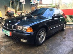 Bmw e36 316i 1998 model 5 speed manual for sale