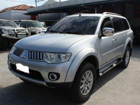 2009 Mitsubishi Montero for sale
