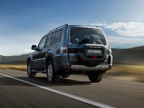 Mitsubishi Pajero 2017 Philippines: Review, Price, Specs, Interior