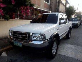 Ford Ranger Trekker XLT 2005 for sale