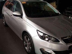 For sale 2018 Peugeot 308 0% Interest