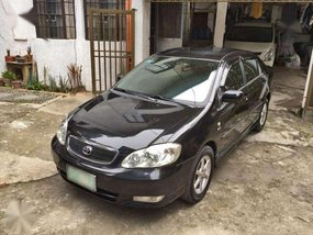 2002 Toyota Altis 1.6G fresh for sale
