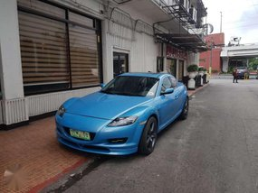 For sale Mazda Rx8 All power 2003