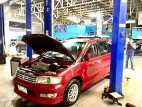 For sale Mitsubishi Grandis 2017