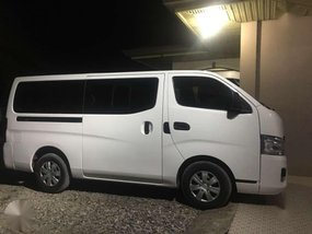 Nissan Nv350 escapade 2016 model for sale