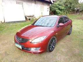 Well kept Mazda 6 2009 RUSH!