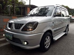 Mitsubishi Adventure 2007 for sale