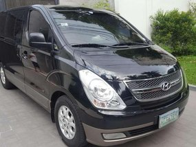 2008 Hyundai Grand Starex VGT Automatic for sale