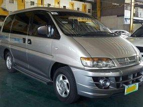2005 Mitsubishi Spacegear for sale