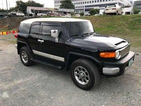2012 Toyota FJ Cruiser for sale