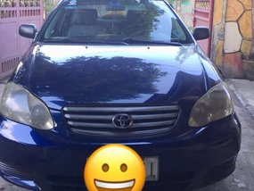 Toyota Altis 2002 for sale