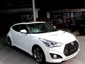 Hyundai Veloster 2014 for sale